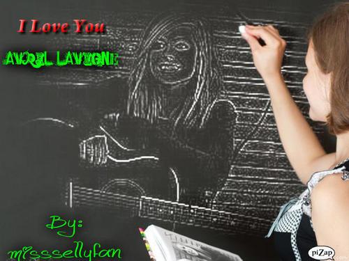 Avril Lavigne hình nền