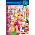 Barbie: Princess Charm School Books!