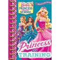 Barbie Princess Charm School book