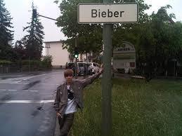 Bieber Streettt