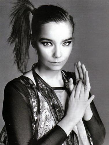 Björk wallpaper called Björk