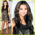 Brenda wearing clothes from Zara - brenda-song photo