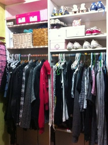 Caitlin's closet<3