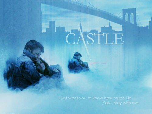 замок & Kate