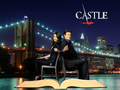 Castle - castle-and-beckett wallpaper