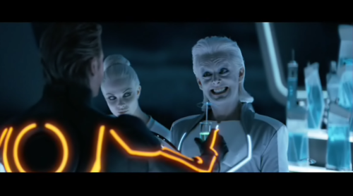 Castor and CLU - Castor from TRON: Legacy Photo (20257797 ...