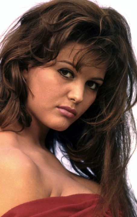 Where can Claudia Cardinale pass?