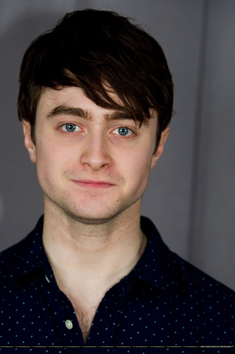 Daniel Radcliffe wallpaper probably containing a portrait titled DAN