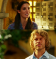 Densi  - deeks-and-kensi photo