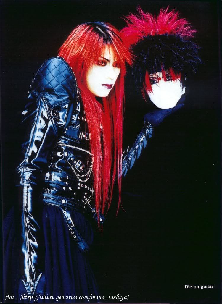 Die and Kyo