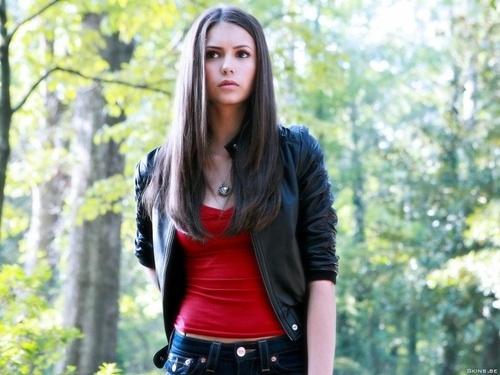 Elena!