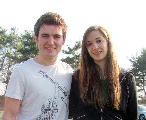 Emmet & Angie