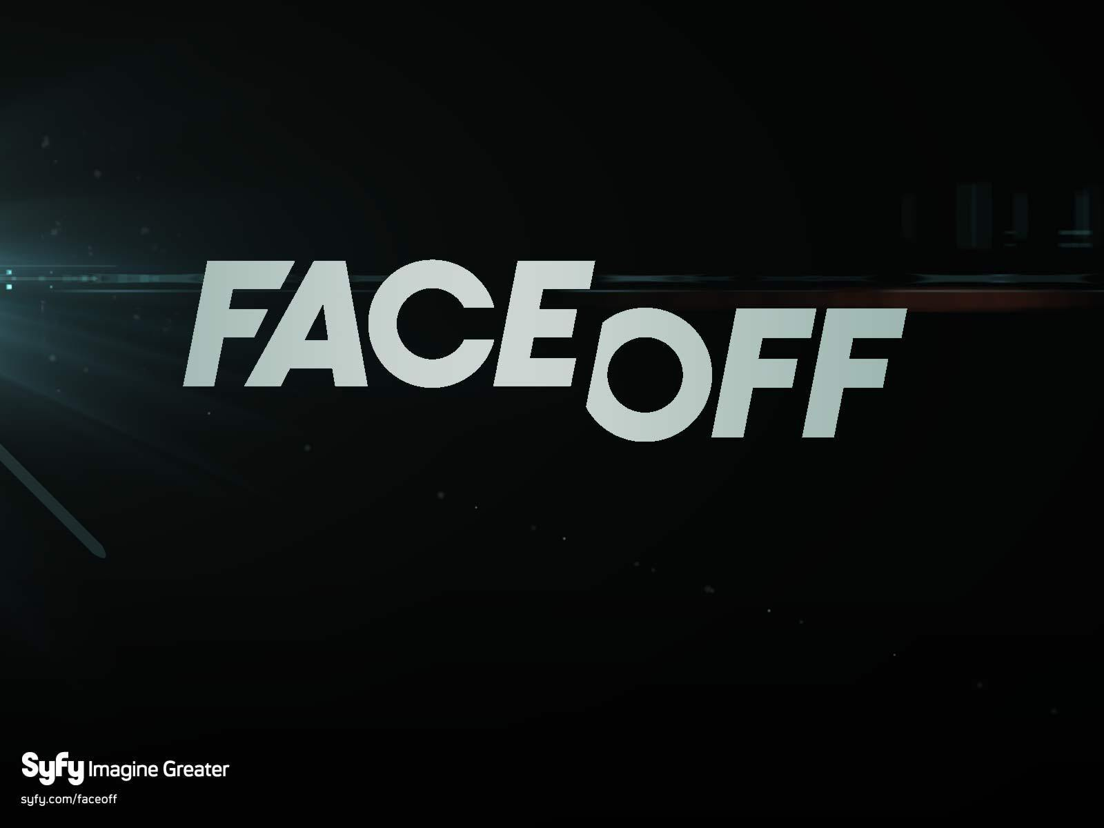 face off syfy show images face off hd wallpaper and