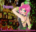 Fan Arts of Tecna♥