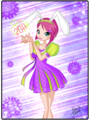 Fan Arts of Tecna♥ - winx-tecna fan art