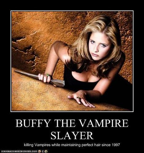 Funny Buffy