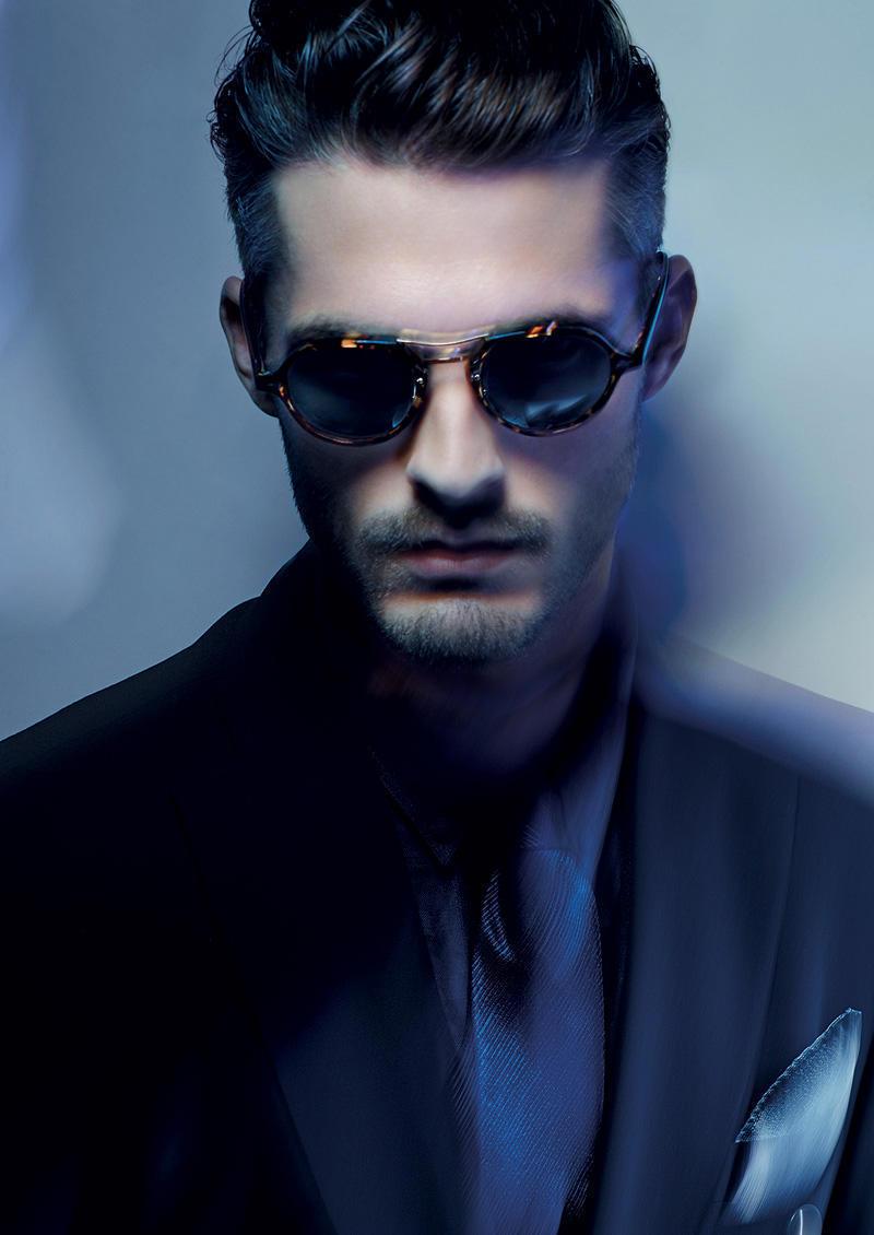 giorgio armani models - photo #8