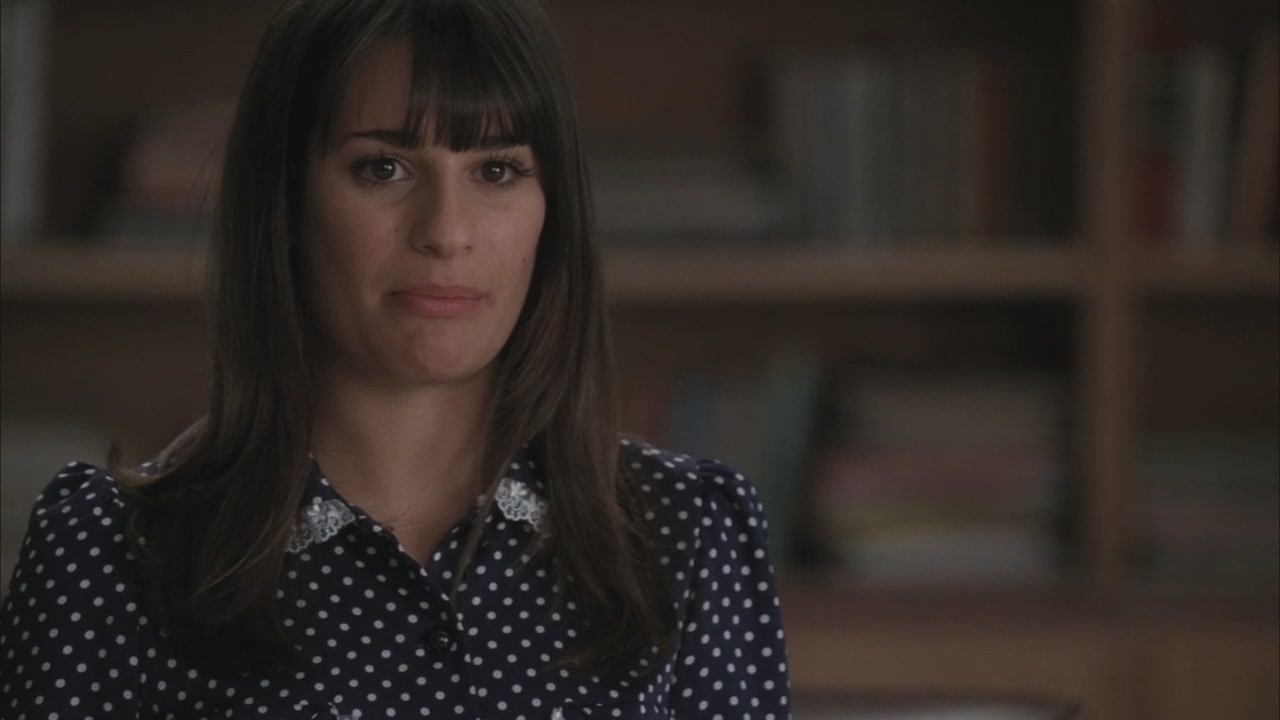 Glee fanfiction rachel and puck secret dating password 3