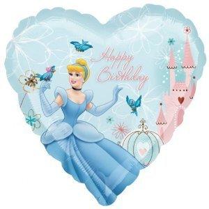 Birthday Balloon For Frances