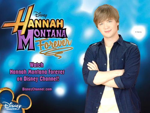 Hannah Montana Forever CaSt Exclusive DISNEY & Frame Version پیپر وال سے طرف کی dj!!!