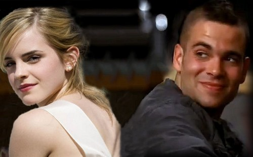 Hermione and Puck
