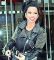 INNA @ Fun Radio