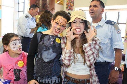 Israel [16.03.2011]