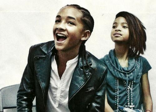 Jaden & Willow