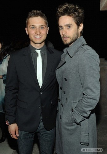 Jared 2011