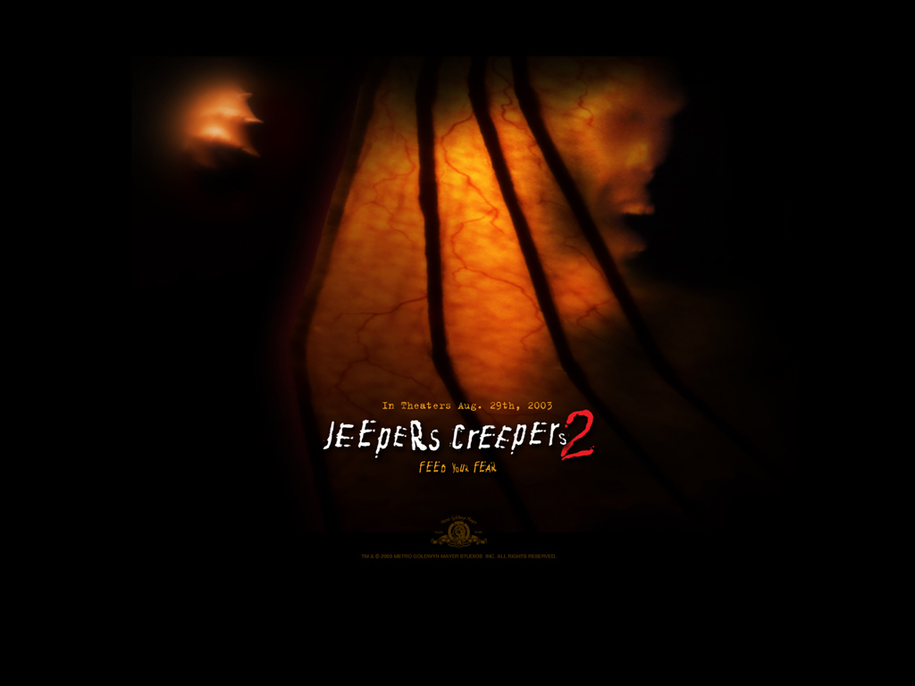 Jeeper Creepers  Full Movie English
