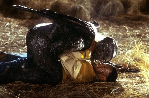 Jeepers Creepers 2 - jeepers-creepers Photo