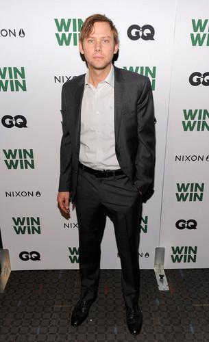 Jimmi Simpson @ the New York Screening of 'Win Win'