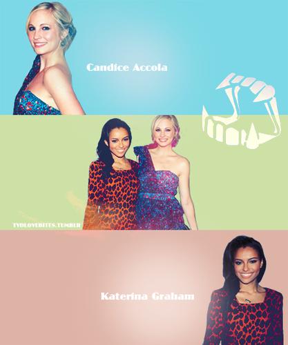 Kat & Candice