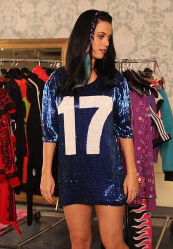 Katy Adidas! ♥