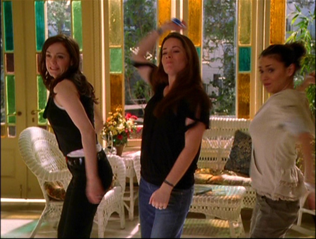 Charmed Sisters Images Kill Billie Vol 2 Hd Wallpaper And