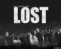 LOST Final Series Poster - Main Cast - lost photo