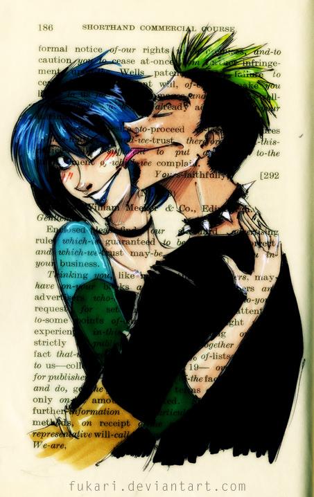 Lick oleh Fukari