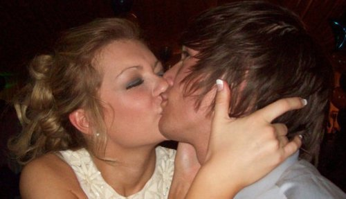 Louis & Hannah = True Love (Love Them 2gether) 100% Real :) x