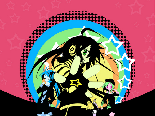 Lucky star( the band)