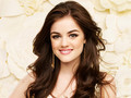 Lucy Hale as Aria Montgomery in PLL - lucy-hale photo