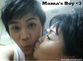 Mama's Boy!! - yang-yoseob photo