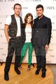 March 15: INTERMIX Hosts Cocktail Party with Rag & Bone Designer David  - twilight-series photo