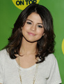 March 17 - MTV's '10 On Top' - selena-gomez photo