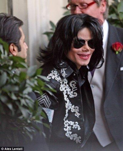 Michael Jackson :D ^___^