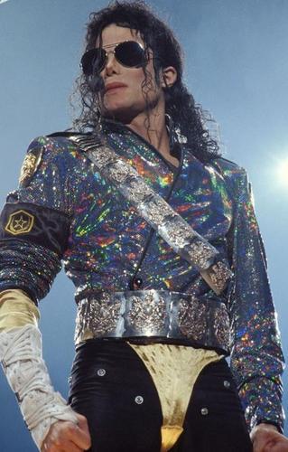 Michael Jackson HISTORY!!!!!!
