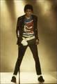 Michael Jackson ^___^ - michael-jackson photo