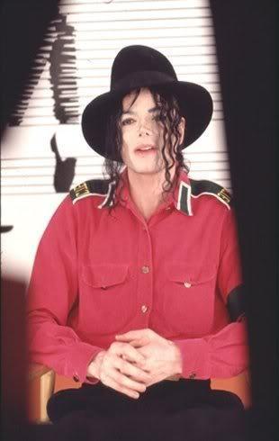 Michael Jackson ^___^