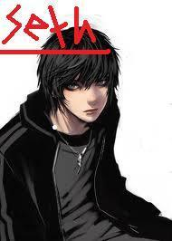 My anime: Seth