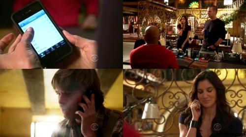 NCIS:LA | 2x18 - Harms Way | Deeks and Kensi Picspam