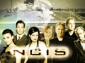 NCIS Season Three wallpaper